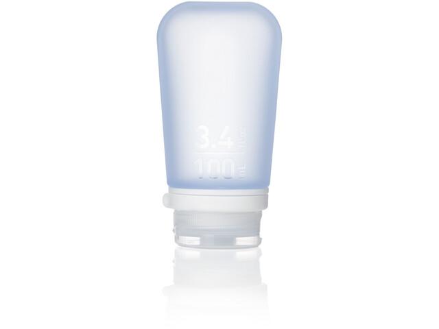 humangear GoToob 100ml, blue